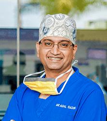 Dr. Adil Sadiq - Heart Specialist in Bangalore