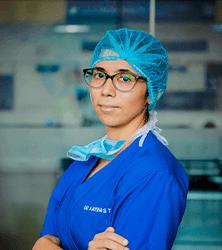 Dr. Anisha S Tandon - Radiologist in Bangalore