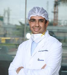 Dr. Balasubramanya K.V - Best Dentists in Bangalore