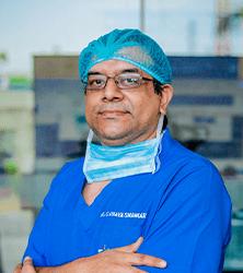 Dr. C Udaya Shankar
