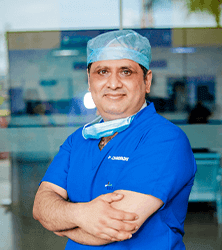 Chandrashekar P - Bone and Joint Specialist in Bangalore