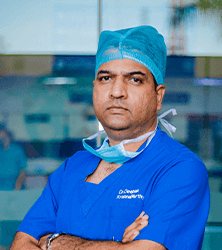 Best Cardiologist in Bangalore - Dr. Deepak Krishnamurthy | Interventional Cardiologist in Bangalore | Sakra World Hospital