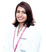 Dr. Divya .B - ENT Specialist at Sakra World Hospital