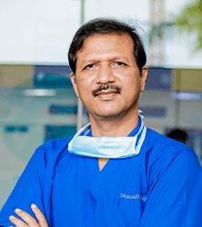 Dr.Maheshwarappa - Best Psychiatrist in Bangalore