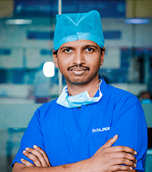 Dr. Rajendra Suresh - Top Psychiatrist in Bangalore
