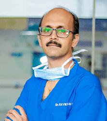 Dr. Ravi Kiran S - Best Pediatrician in Bangalore