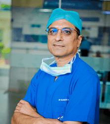 Dr. Sadiq S Sikora - Best Gastroenterologist in Bangalore