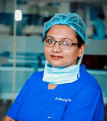 Dr Shilpa Kava Gynecologist