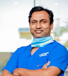 Dr. Shivakumar Sambargi - Best Pediatrician in Bangalore