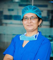Dr. Shweta Singhai - Rheumatoid Arthritis Specialist in Bangalore