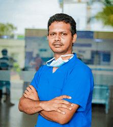 TR Hemkumar - Diabetes Care in Bangalore