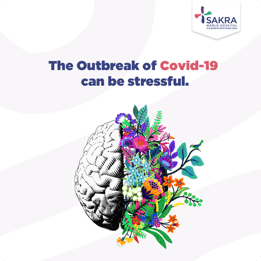 outbreak of COVID-19