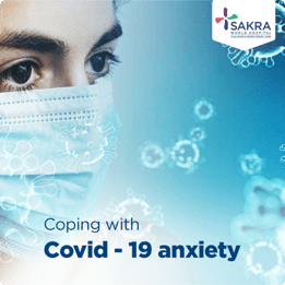 coping with COVID-19 anxiety