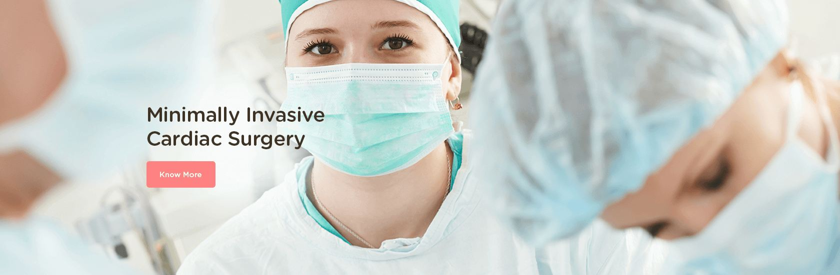 Best Multispeciality Hospital in Bangalore India | Super Speciality