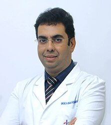 Best Dental Surgeon in Bangalore - Dr. Balasubramanya K.V.