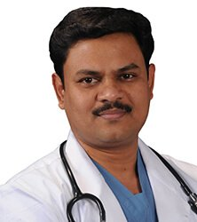 Dr. Banarji B.H - Orthopedic Surgeon in Bangalore