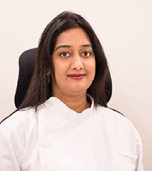 Dr. Ramya - Best Dental Implants in Bangalore