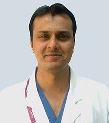Dr. Sandeep Suresh Patil - Eye specialists in Bangalore