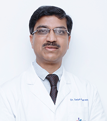 Best Neurosurgeon in Bangalore - Dr. Satish Rudrappa | Spine Surgeon in Bangalore | Spine Specialist - Sakra Hospital