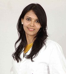 Dr. Vijaya Gowri - Best Skin Doctor in Bangalore