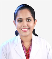 Dr.Afsia Ansar - dentists in Bangalore