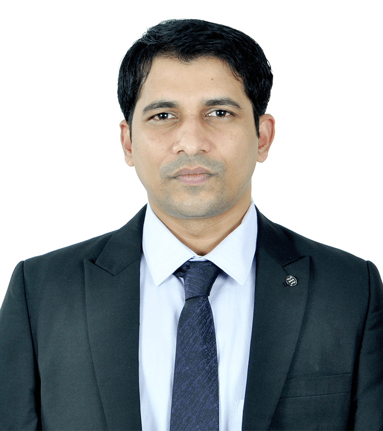 Dr. Bharatraj Banavalikar - Cardiologist at Sakra World Hospital