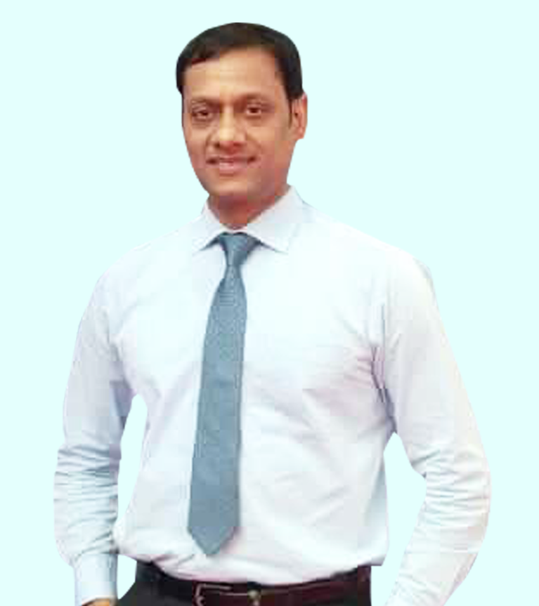 Dr. Chandra Kant Garg - Fetal Medicine specialist at Sakra World Hospital