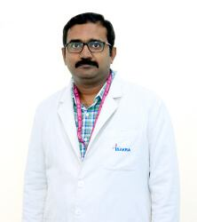 Dr. Naveen Jayaram - Top Psychiatrists in Bangalore