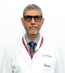 Dr.S.Manohar - Physician at Sakra Hospital in Bangalore