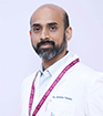 Dr. Shantanu Tandon - ENT and Head Neck Surgeries