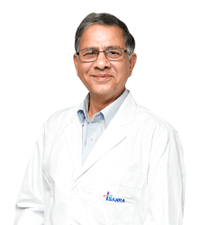 Dr  Ravi Kiran S | Best Child Specialist in Bangalore