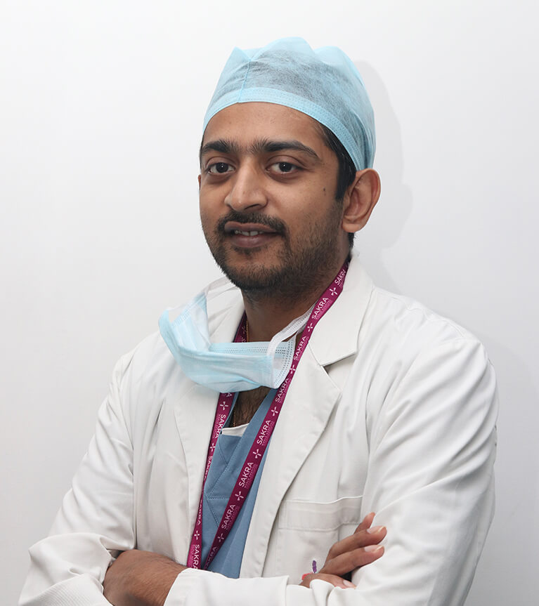 Dr.Narendra M - Aesthetic and facial surgeon | Sakra World Hospital