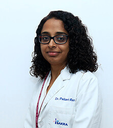 Dr. Pallavi Rao - Pathologists in Bangalore