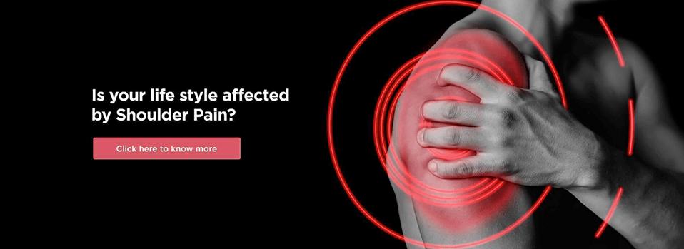 Shoulder Pain Symptoms Shoulder Pain Specialist - Sakra World Hospital