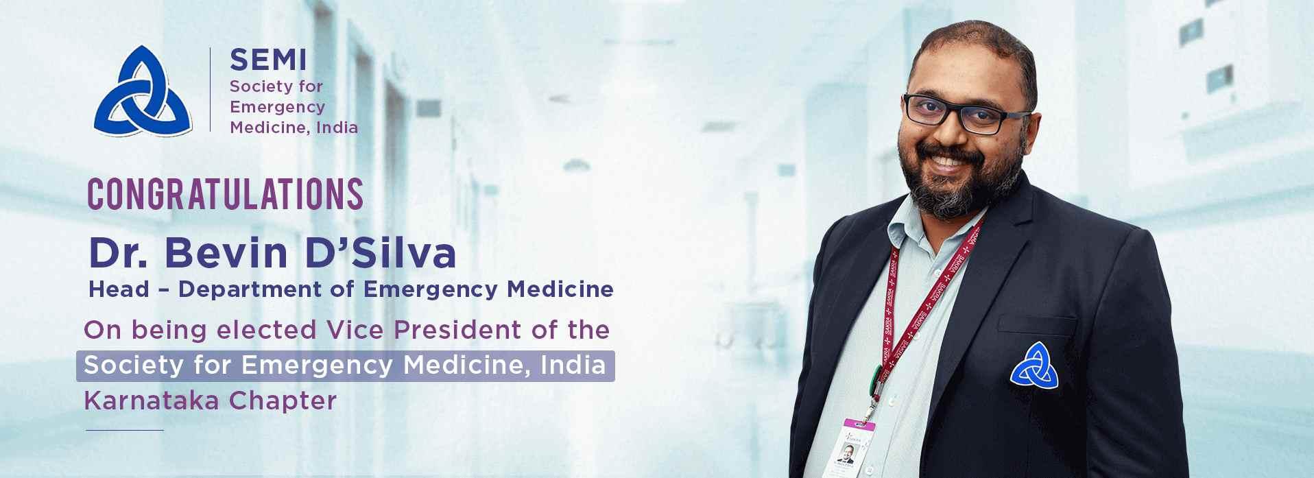 Post Graduate Diploma in Emergency Medicine