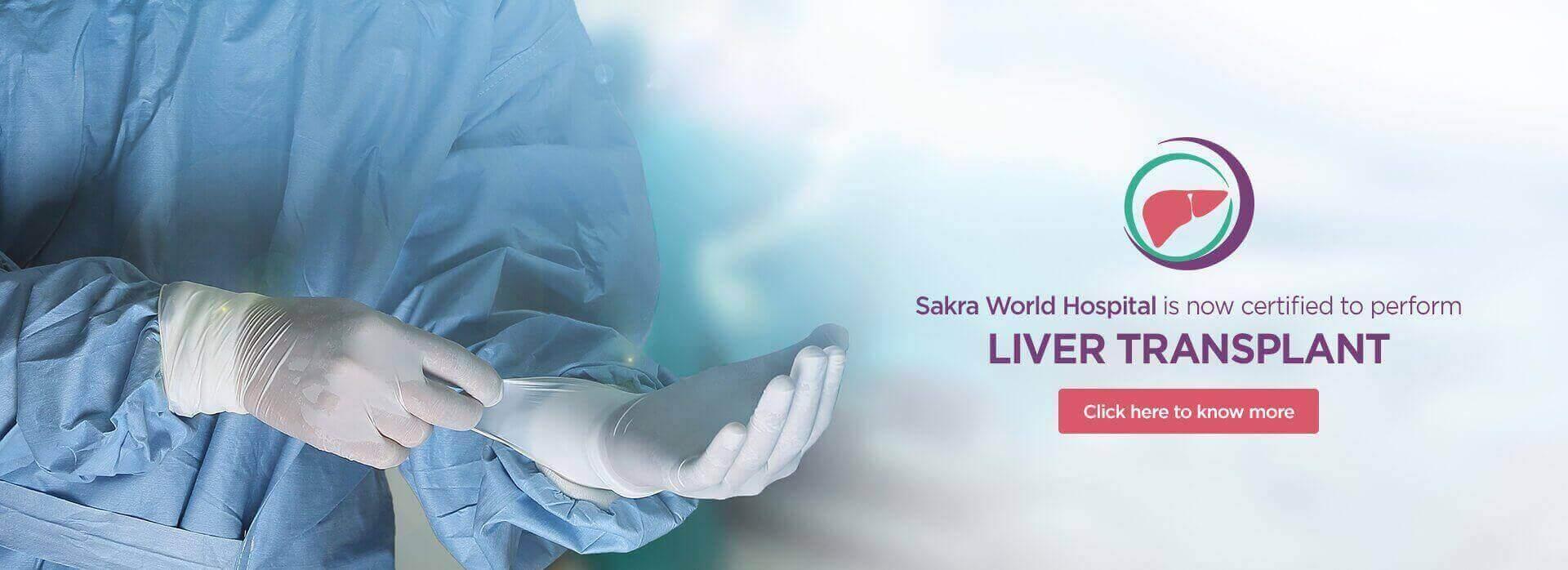 Liver Transplant Programs in India