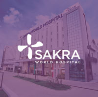 Why Sakra - International patient services in Bangalore