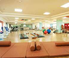 Rehabilitation centre of Sakra - Hospital Bangalore
