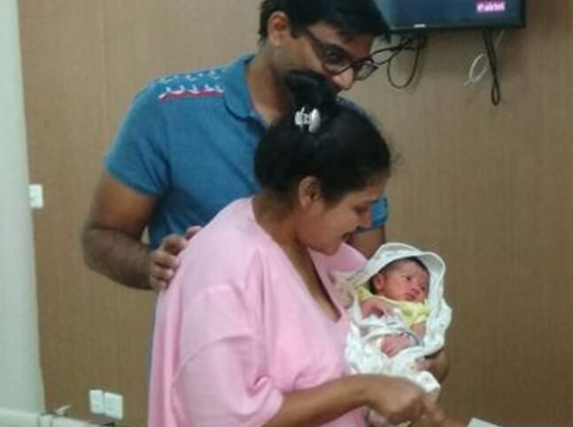 Best Maternity Service in Bangalore